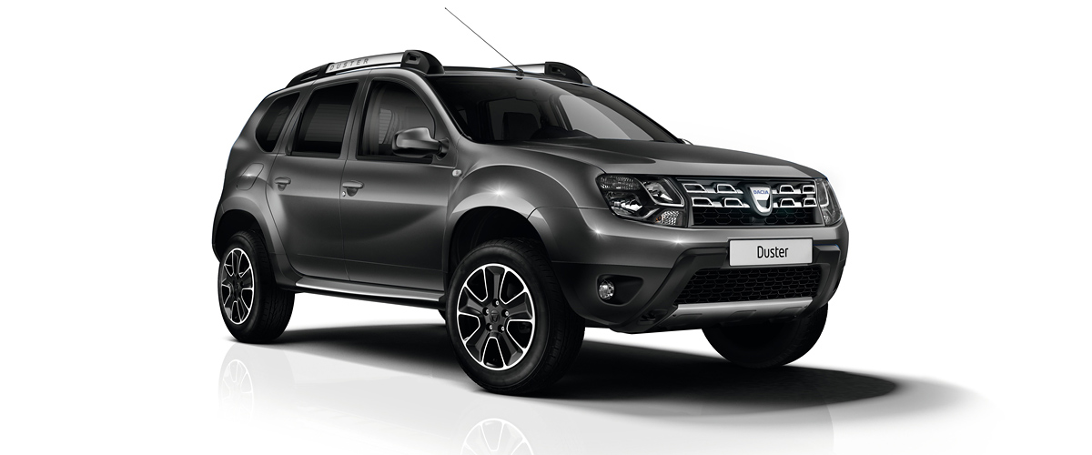 dacia duster black touch emilian dealer autorizat dacia. Black Bedroom Furniture Sets. Home Design Ideas