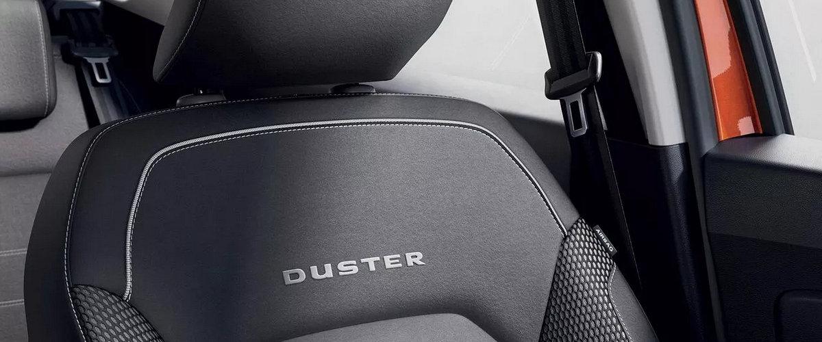 Dacia Noul Duster